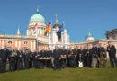 Landespolizeiorchester lädt in das Kulturhaus der BASF Schwarzheide GmbH