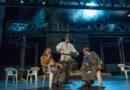 Gastspiel des Deutsch-Sorbischen Volkstheaters Bautzen an der neuen Bühne Senftenberg