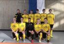 Brieske/Senftenberg holt vierten Platz bei NOFV Futsal-Hallenmeisterschaften