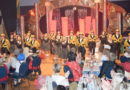 40. Session des Schwarzheider Carnevalclub – Motto:  Zirkus, Jahrmarkt, laut und bunt, beim SCC, da geht es rund!