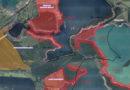 Im März starteten faunistische Grundkartierungen und Biotopkartierungen an drei Bergbaufolgeseen