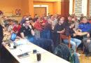 Südbrandenburger Schiedsrichter drücken die Schulbank