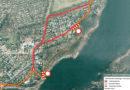 Radwanderweg am Senftenberger See in Niemtsch wird umgeleitet