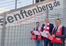Die Partnerschaft mit Senftenberg geht weiter