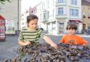 Neue Stadtführung durch Senftenberg für Kinder