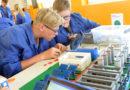Ferienprogramm vermittelte Wissenswertes rund um Ausbildungsberufe