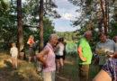 """Auf der Vier-Teiche-Tour Wälder rund um den Senftenberger See """"erwandern"""""""