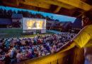 Sagenhafter Open Air Kinosommer im Lausitzer Seenland  – Filmnächte Krabat-Mühle Schwarzkollm