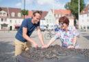 Neuer Stadtrundgang durch Senftenberg für Gäste mit Seheinschränkungen