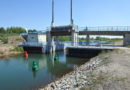 Barbara-Kanal lässt das Seenland wachsen