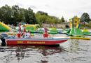 Nächste Runde zur Sperrung des Wassersportparks in Großkoschen