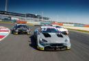 Meilenstein und Titel-Endspurt – die DTM am Lausitzring