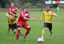 Fußball in Südbrandenburg am 19./20. Oktober