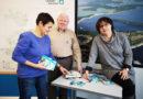 Lausitzer Seenland als Hörbuch für Sehbehinderte