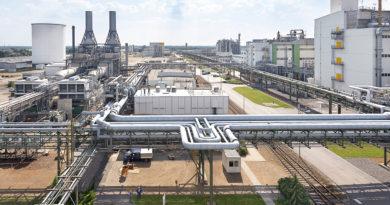 BASF Schwarzheide wird Produktionsstandort für Batteriematerialien