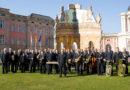 Landespolizeiorchester kommt in das Kulturhaus der BASF Schwarzheide