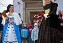 Barocktanz und Zaubermärchen im Museum Schloss Senftenberg