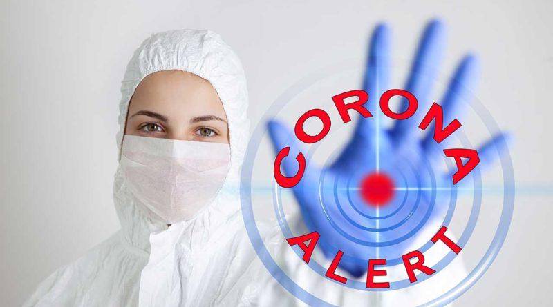 Eindämmung Coronavirus: Besondere Maßnahmen zur Beschränkung von Kontakten in Brandenburg angeordnet