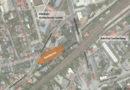 "Planung zum Rückbau des Bahndamms ""Krankenhausstraße"" in Senftenberg beginnt"