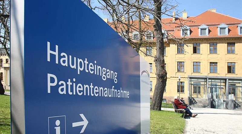 Weiterhin Besucherstopp im Klinikum Niederlausitz