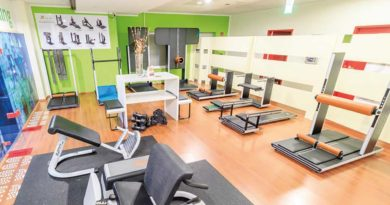 Deutschen Fitness-Wirtschaft 2020 – 11,7 Mio. Mitglieder in über 9.600 Fitnessanlagen in Deutschland