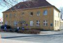 Vorrübergehend neuer Standort von Ambulanzen des Klinikums Niederlausitz