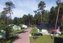 Urlauberanlagen am Senftenberger See geschlossen