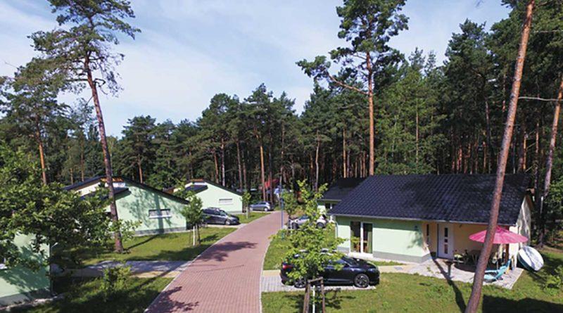 Familienpark Senftenberg ist Nummer 1 in Deutschland