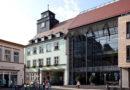 Senftenberger Rathaus öffnet wieder für Besucher –  Einwohnermeldeamt erweitert Servicezeiten