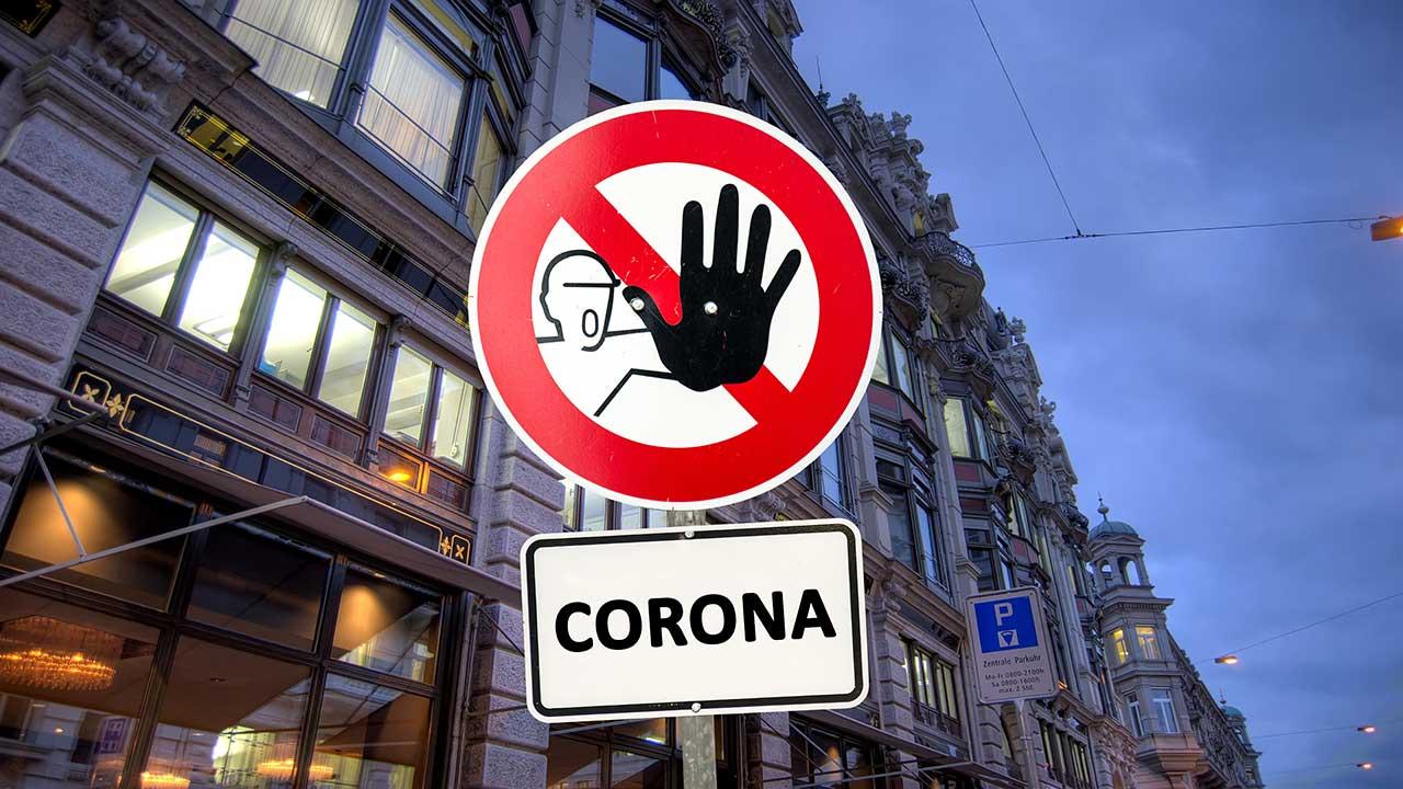 Coronavirus Tipps Ostern