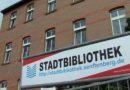 Stadtbibliothek nun wieder mit Internetarbeitsplätzen