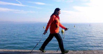 Nordic-Walking – Fünf Tipps, um richtig in Schwung zu kommen