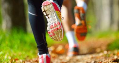 So hält sich Europa fit: Joggen und Fitness sind die beliebtesten Sportarten