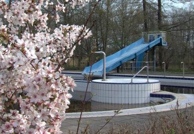 Betrieb von Freibädern und an Badegewässern ist ab heute unter Auflagen möglich