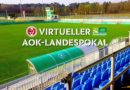 Brandenburger Fußball sucht den virtuellen Landespokalsieger