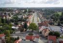 Lauchhammer öffnet Schlosspark, Skaterplatz, Stadtgarten und Spielplätze