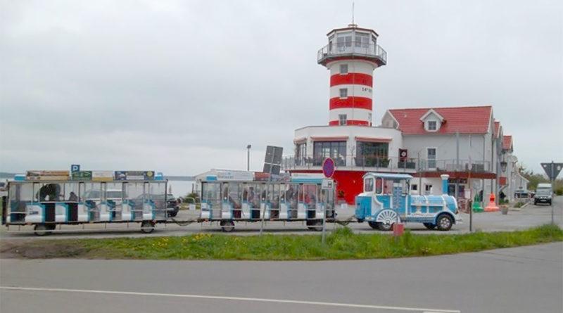 Kleinbahn Seeschlange nimmt Fahrbetrieb ab 29. Mai 2020 wieder auf