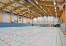 Schulsporthallen für Vereinsnutzung zu