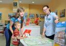 Tourist-Info am Stadthafen Senftenberg öffnet ab 9. Mai 2020
