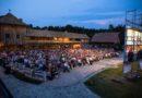 Sagenhafter Open Air Kinosommer im Lausitzer Seenland