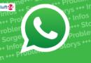 Schneller Kontakt zur Redaktion via WhatsApp