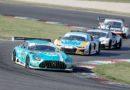 Saisonauftakt des ADAC GT Masters auf dem Lausitzring