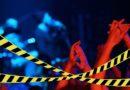 Verbot von Großveranstaltungen wird verlängert