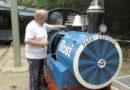 Parkeisenbahn Lauchhammer fährt wieder