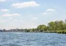 Geierswalder See wird offiziell für das Angeln freigegeben