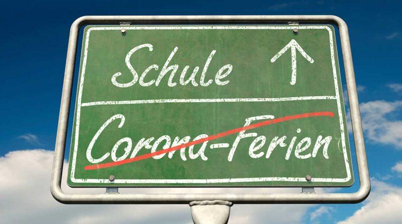 Brandenburg startet in den Schulen im Normalbetrieb