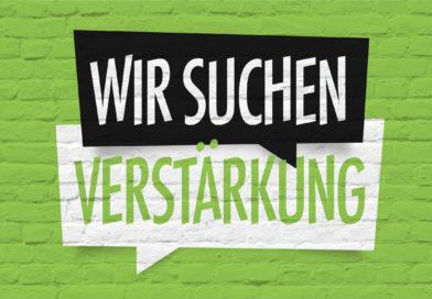 Neu: STELLENMARKT online