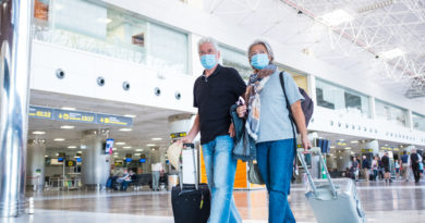 Corona-Rückholaktion: Urlauber müssen nicht auf den Kosten sitzen bleiben