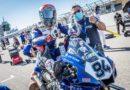 IDM 2020:  Keine Zeit für Fehler auf dem Lausitzring
