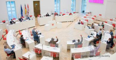 """Roick leitet Sonderausschuss """"Strukturentwicklung in der Lausitz"""""""
